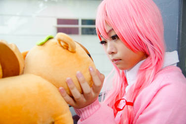 Karuta Touching Watnuki by Deckbox