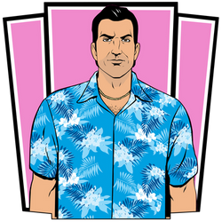 Tommy Vercetti by reallymore