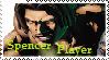 MvC3 Spencer Stamp by Belmondo4447