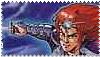 Getus Fuma Den Stamp by Belmondo4447