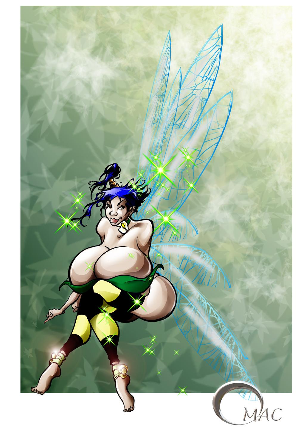 Kinky tinkerbell pornos image
