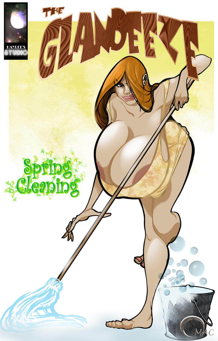 Spring Cleaning by O-mac
