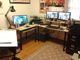 Work Studio by O-mac