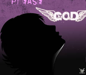 GOD by fdream