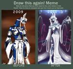 Draw it again meme -Shurim :D