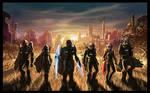 Halo:GMD_Team
