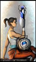Portal by Jadeitor