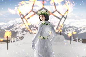 ICECORE - Litha
