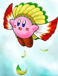 Wing Kirby