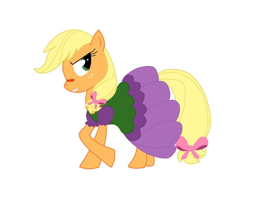 Applejack Dresses