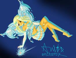 Anita enchantix
