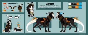Zoro (Comm)