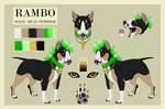 Rambo (Comm)