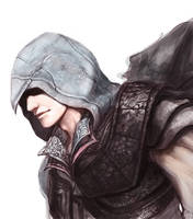 Assassin's Creed 2 by bone36