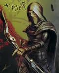 Thief4: Garrett