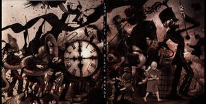 Long Live The Black Parade