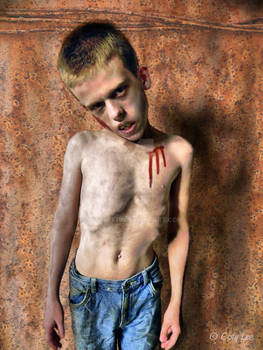 Living Dead Boy - 2