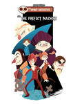 the spirit detective/ cover