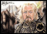 LotR: King Theoden