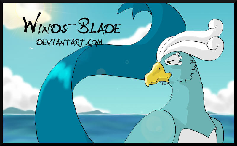Winds-Blade's Profile Picture