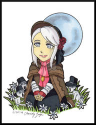Bloodborne: Doll and Messengers