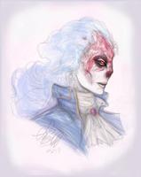 Maskless by Vampirarch