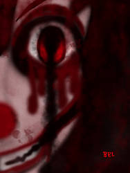 Bloody Nightmare The Clown By Belilustrates-dcmw9b by kurai-lady666