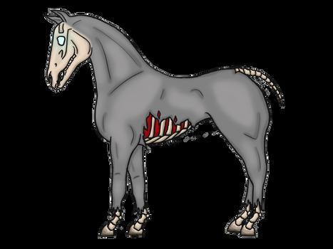Revenant - Creature Concept