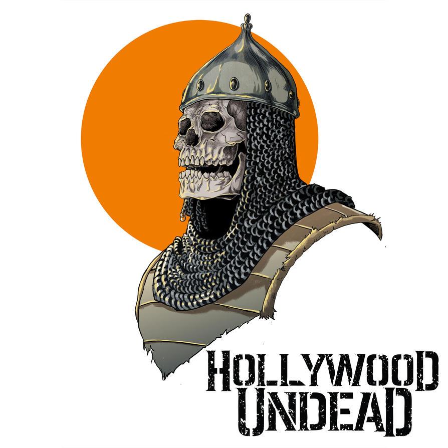 Skeleton - at - Arms by volgailgiz