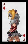Arkham Asylum Harley2