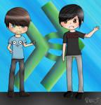Smosh - Anthony and Ian