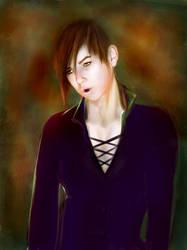 Edward Cullen Take 2, Twilight