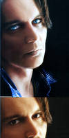 John Depp in Dark Shadows by discipleneil777