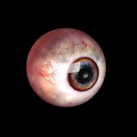 Alistair's Eye
