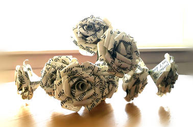 Paper Flowers (Modified)