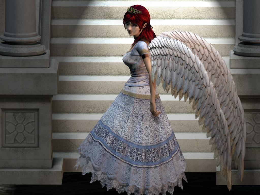 Princess Ruby Saffir by Cei-Ellem
