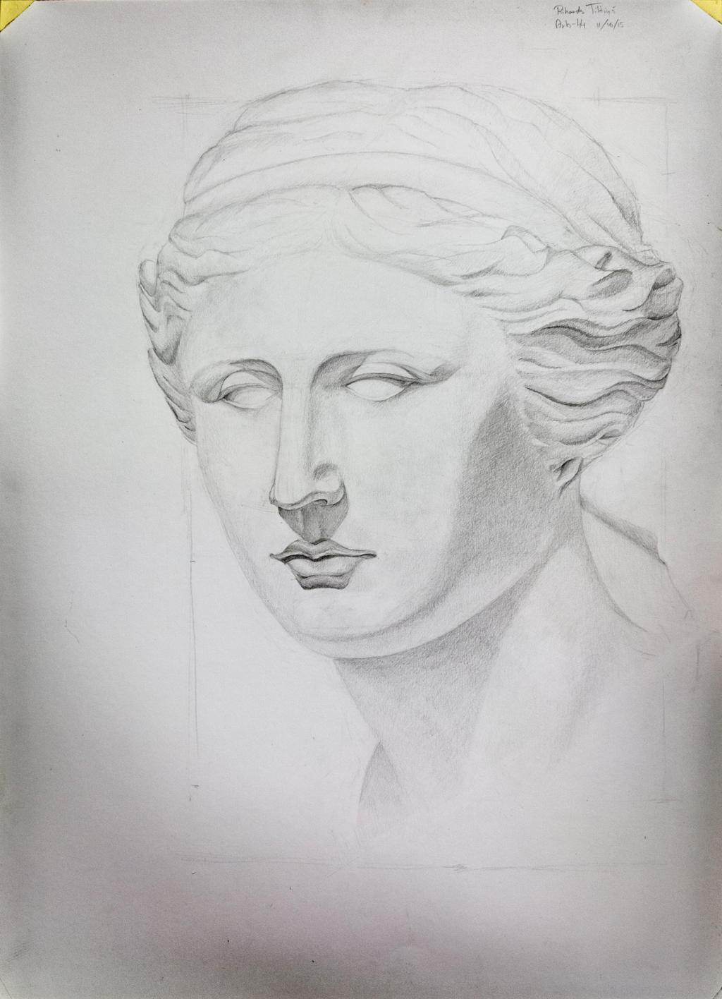 Venus by UltimateRT