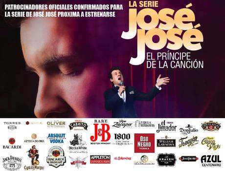 Jose Jose meme serie