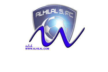 Al Hilal Saudi Club by AlHilal-Club
