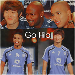 go Hilal by AlHilal-Club