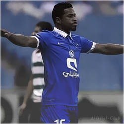 Nasser 15 by AlHilal-Club