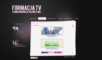Formacja TV