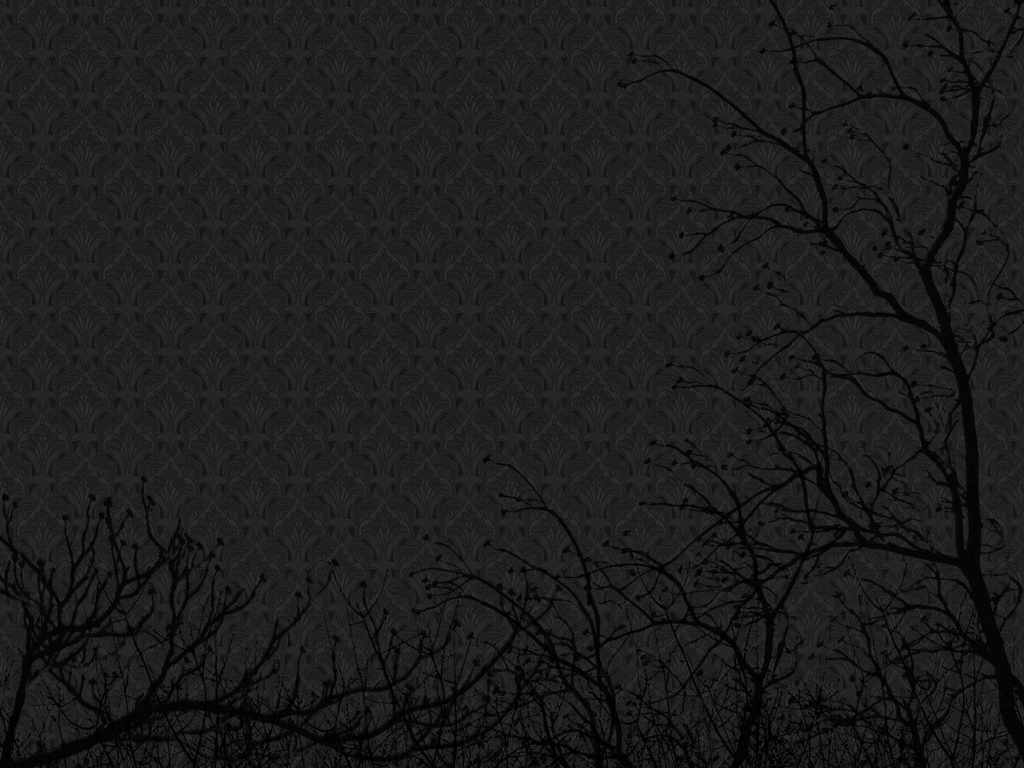 Tumblr Theme Backgrounds Black Black wallpaper and trees by