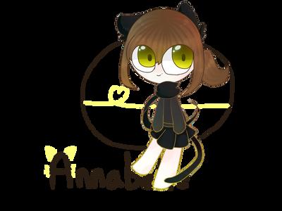 Annabelle  by NNa113