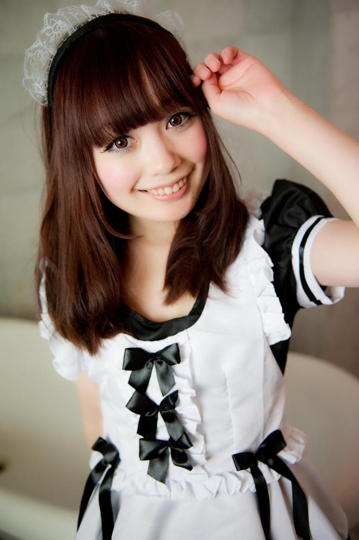 Portrait by Shiizuku