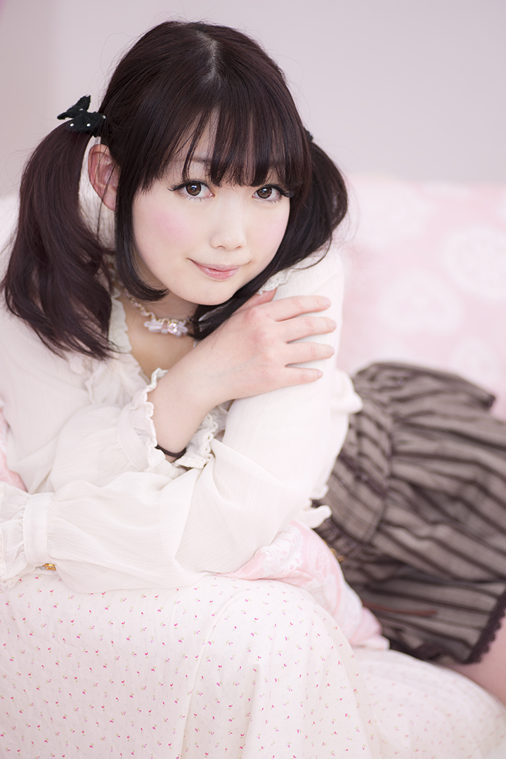 Portrait #6 by Shiizuku