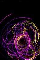The Black Hole by Lumanaru