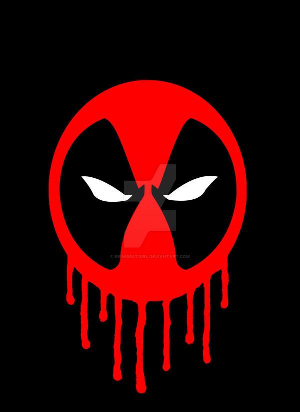 Deadpool Graphic By Erinisbatgirl On Deviantart