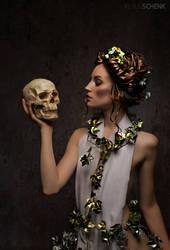 Roman Godess by kschenk