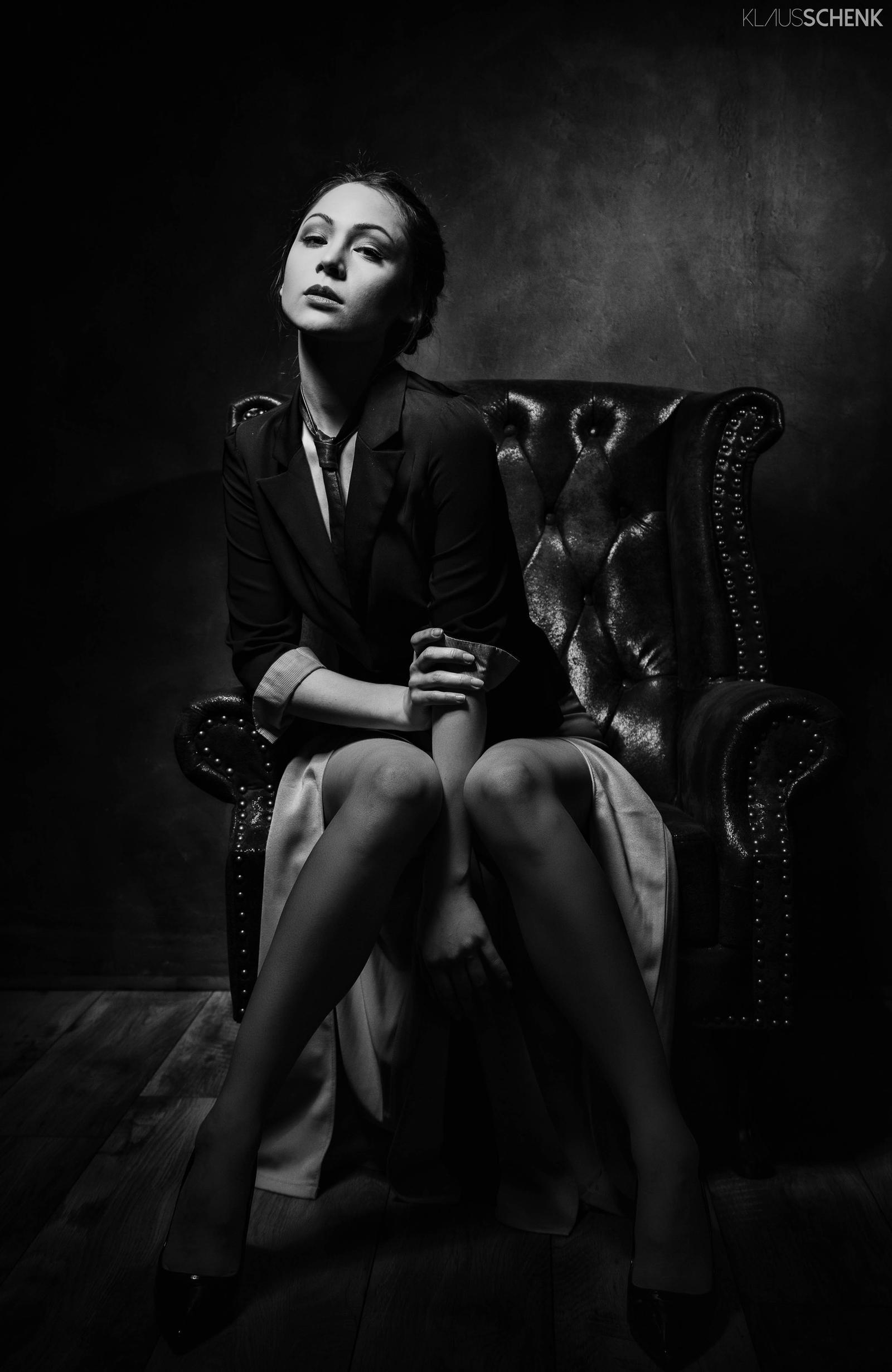 Film Noir by kschenk